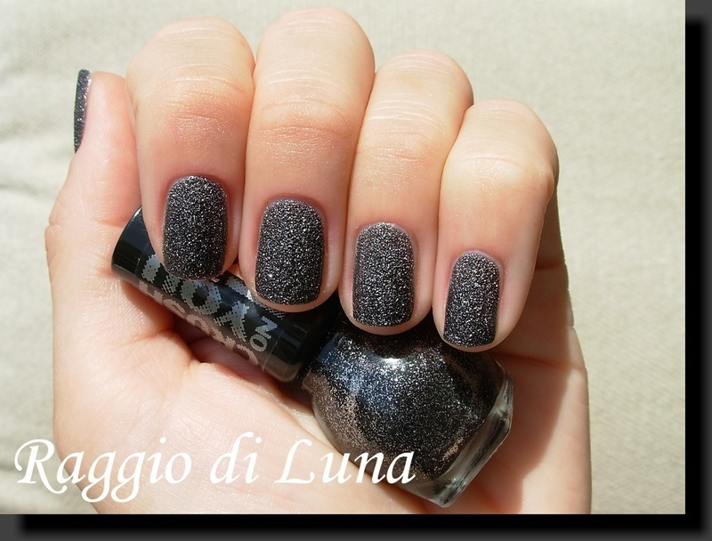 Miss Sporty Crush On You Swatch by Tanja