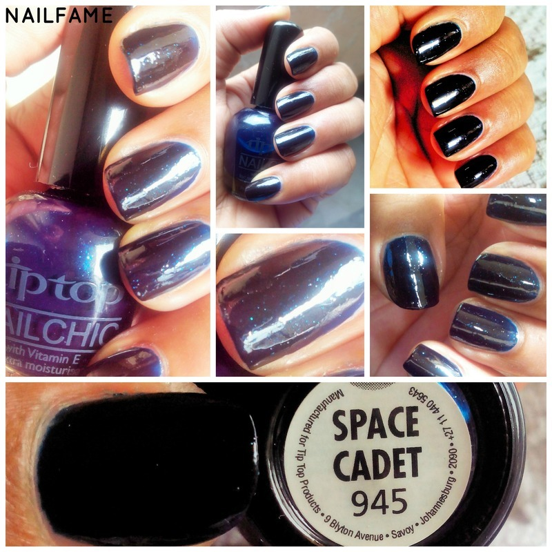 Space Cadet  by Nailfame