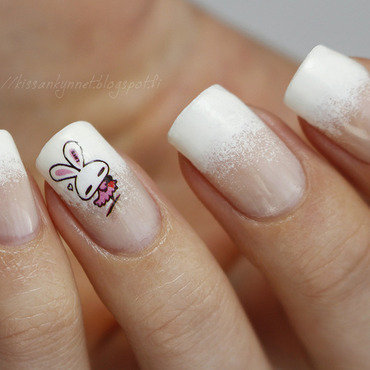 Bunny nails 3 thumb370f