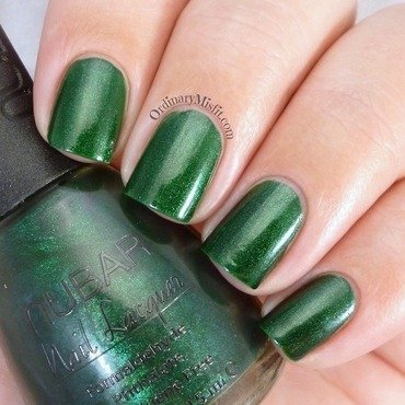 Nubar 20  20greener thumb370f