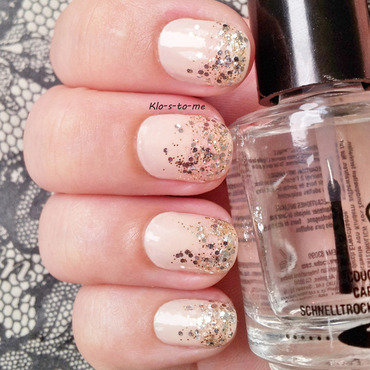 Boudoir nail art by klo-s-to-me