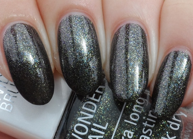 Isadora Oasis Swatch by Plenty of Colors