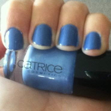Catrice Denim Moore Swatch by LoreV