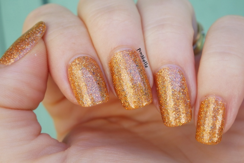 Starrily sandy Swatch by Pmabelle