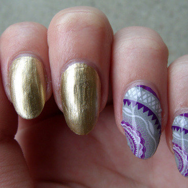 Jamberry lacquer midas 2 thumb370f