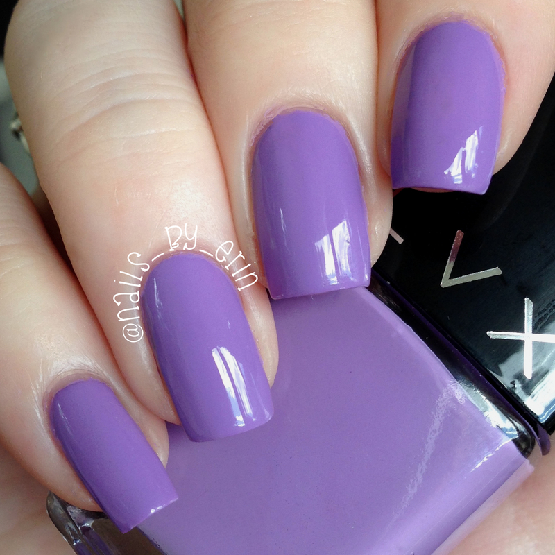 LVX Aster Swatch by Erin