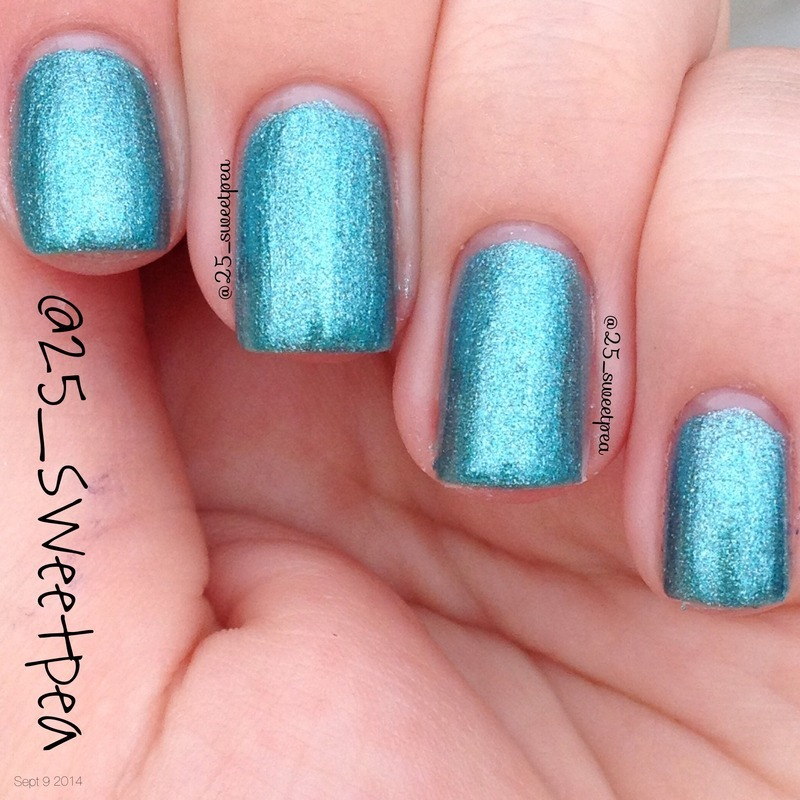Sinful Colors Palm Breezy Swatch by 25_sweetpea