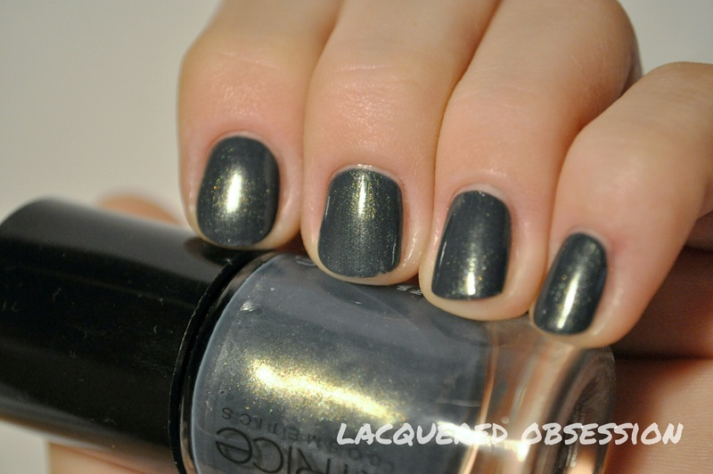 Catrice Ultimate Nail Lacquer Squeeze Me Swatch by Lacquered Obsession