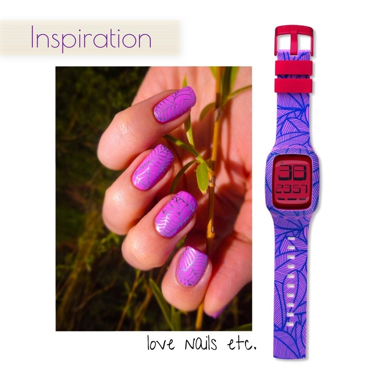 Nail art is everywhere nail art by Love Nails Etc
