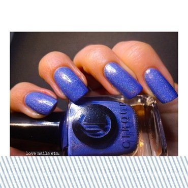 Cirque Sky woman Swatch by Love Nails Etc