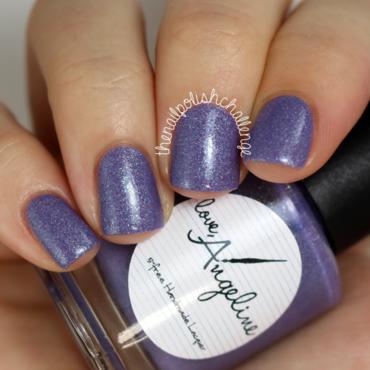 Lavender petals thumb370f