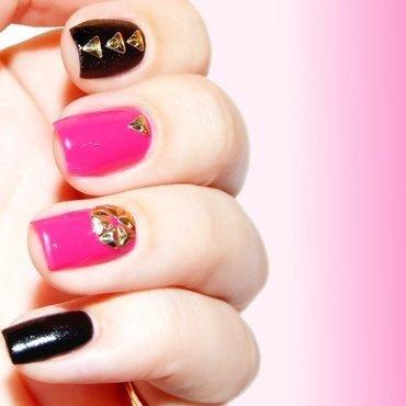 Get inspired! nail art by Paulina Domoradzka