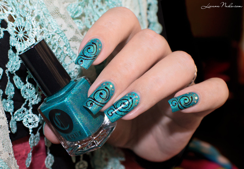 Nail Art Cerillos nail art by Lizana Nails