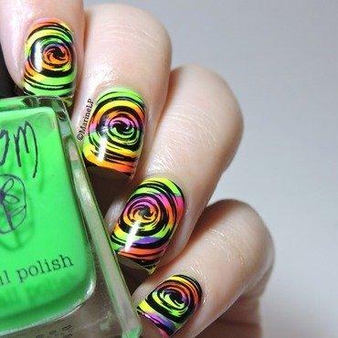Neon nails 20 5  thumb370f