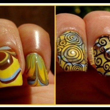Watermarble 20stamped 20nails thumb370f