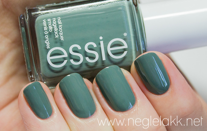 Essie Fall In Line, Free Shipping at Nail Polish Canada