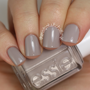 Essie Take It Outside Swatch by Kelli Dobrin