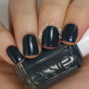 Essie The Perfect Cover Up Swatch by Kelli Dobrin