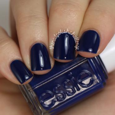 Essie Style Cartel Swatch by Kelli Dobrin