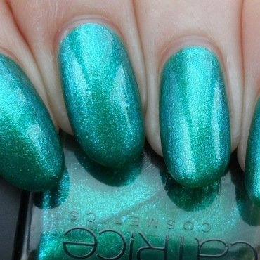 Catrice Skies' Force Swatch by Plenty of Colors