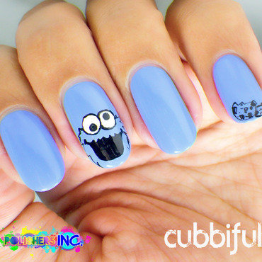 31dc2014 cookie monster thumb370f