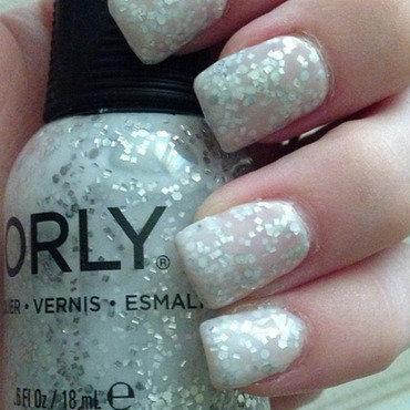 Orly Peaceful Opposition Swatch by Dana  Nicole
