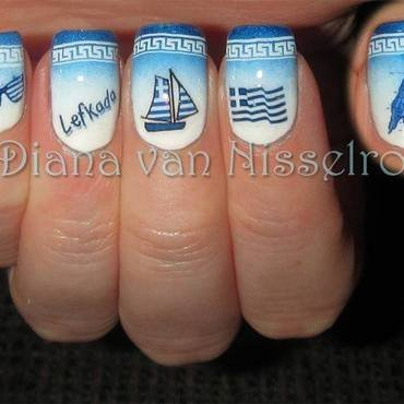 Greek 20nails thumb370f