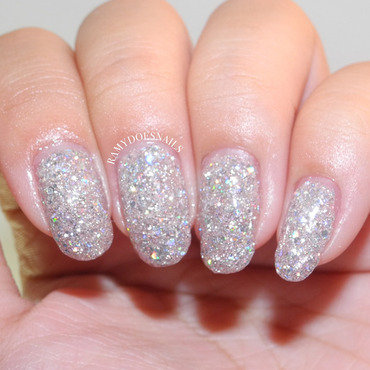 Zoya Lux Swatch by Ramy Ang