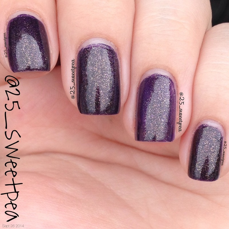 Zoya Sansa Swatch by 25_sweetpea