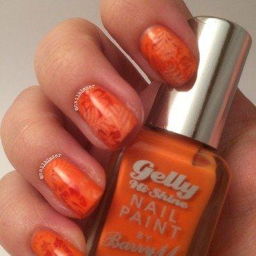 Autumn Nails nail art by Nailblazer