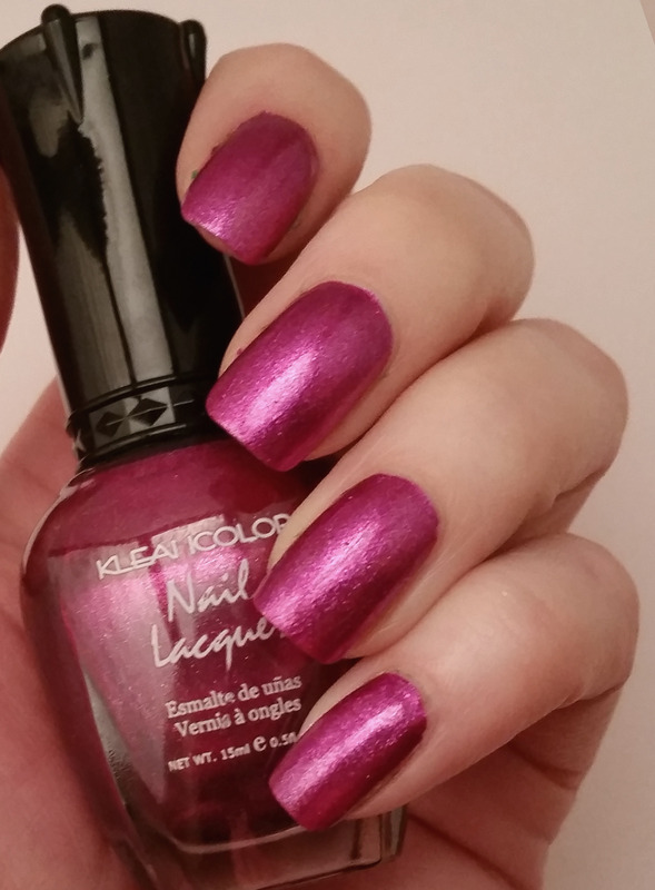KleanColor Swatch by Gr8Nails