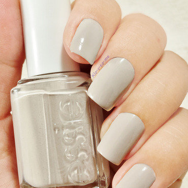 Essie Take It Outside Swatch by klo-s-to-me