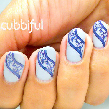 Flormar azulejo nails thumb370f
