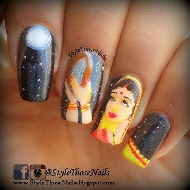 Karwachauthnail stylethosenails 20 1  thumb370f