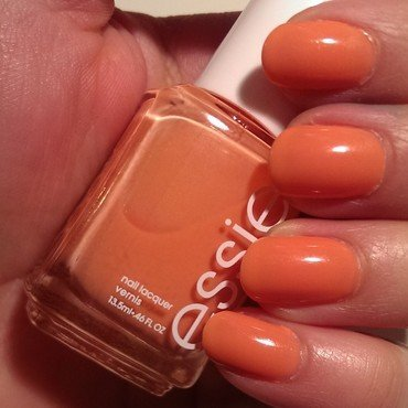 Essie Resort Fling Swatch by Steph