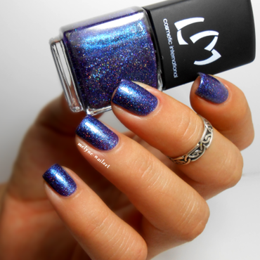 LM Cosmetic Magie Swatch by melyne nailart