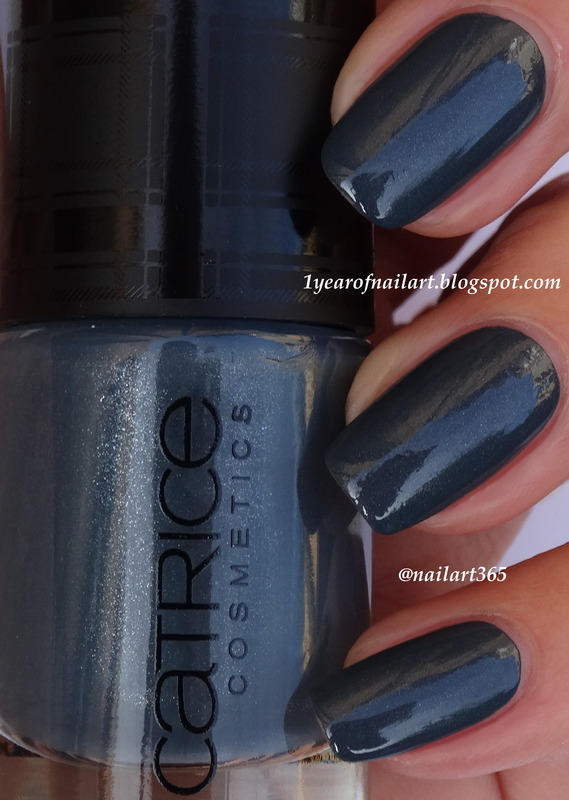 Catrice London Calling Swatch by Margriet Sijperda