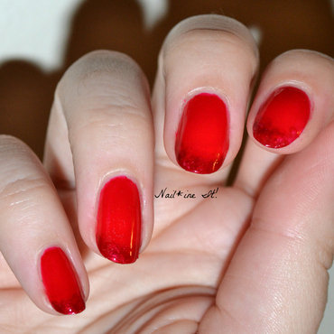 Butter london come to bed red watercolor french manicure 85w thumb370f