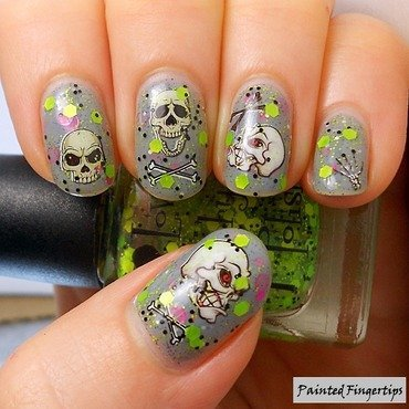 Love thy polish halloween duo thumb370f