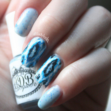 Blue 20ikat thumb370f