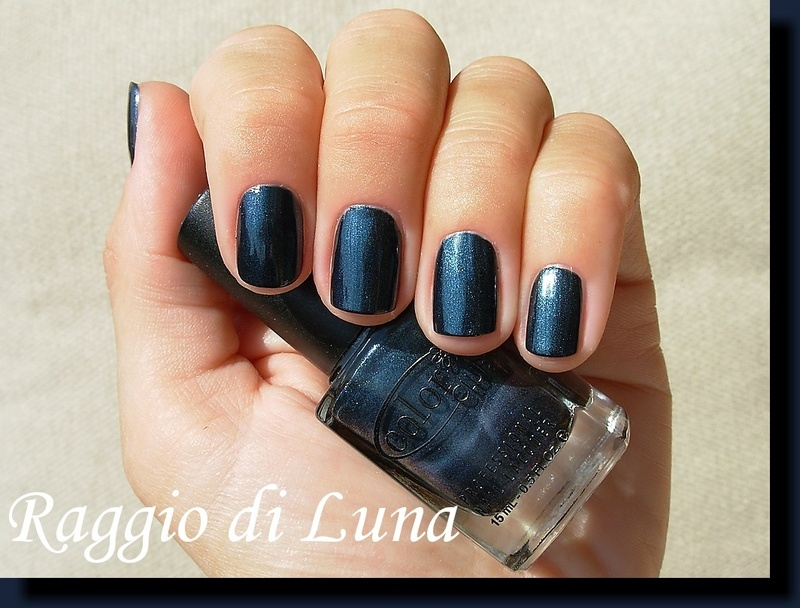 Color Club First Looks Swatch by Tanja