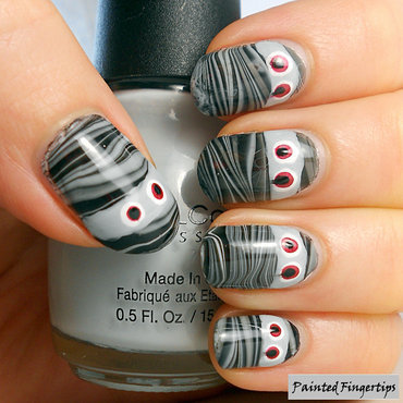 Halloween water marble thumb370f