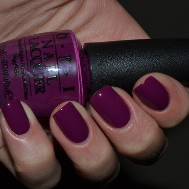 OPI Anti-bleak Swatch by Svetlana Tsad