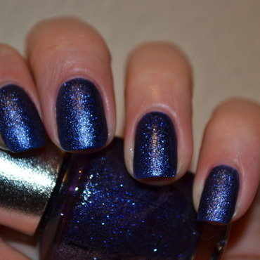 Opi DS Lapis Swatch by Svetlana Tsad