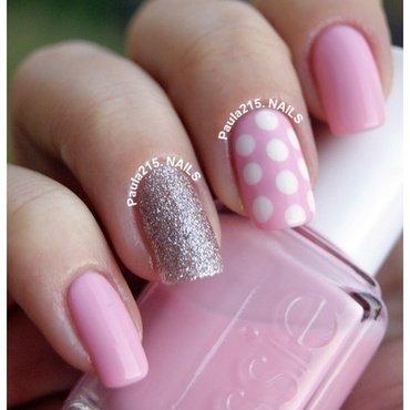 Candy nails:) nail art by Paula215. NAILS