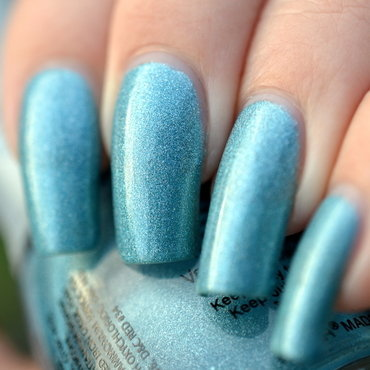 Nubar Absolute Swatch by Lena