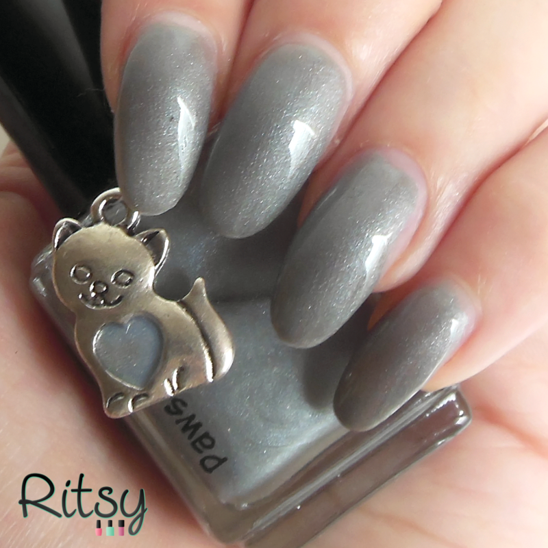 Paws by Eddie Sir Malcolm Swatch by Ritsy NL