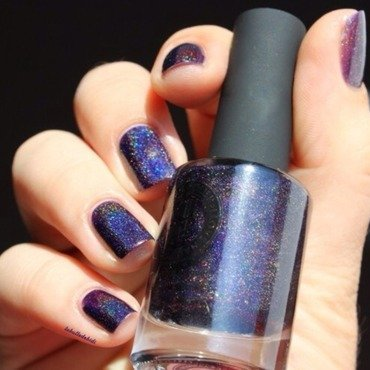 ILNP Homecoming Swatch by Bidibulle