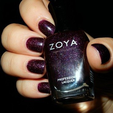 Zoya Payton Swatch by Agni