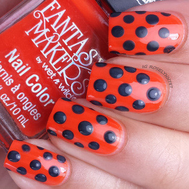 Challenge your nail art october thumb370f